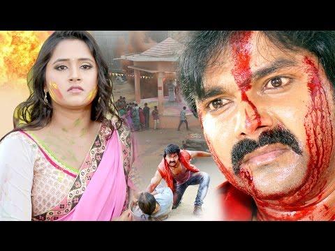Xxx Mp4 Pawan Singh Kajal Raghwani Hukumat Bhojpuri Superhit Full Movie 2017 3gp Sex