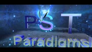 Night Time Butterfly Intro Idea 3 for Paradigm TV
