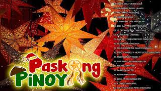 Paskong Pinoy Medley 2019: Best Christmas Songs Medley NonStop - Tagalog Christmas Songs New 2019