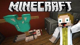 [GEJMR] Minecraft - Dneska jako zákeřný Murderer! 😎