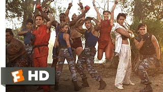 Street Fighter (1994) - You Win Scene (10/10) | Movieclips