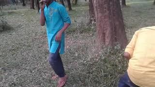 cigarette khor, beri khor, Bangla funny video,cotepore chaly