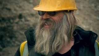 Tony Beets Dredge Triumph | Gold Rush