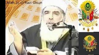 Timurtaş Uçar Hoca ~ Istanbulun Fethi Sohbet