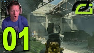 MWR vs Old Men of OpTic - Their Worst Map (Series 6, Game 1)