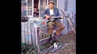 Sam Chatmon: The Mississippi Sheik (full album)
