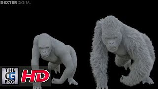 CGI VFX Breakdowns :