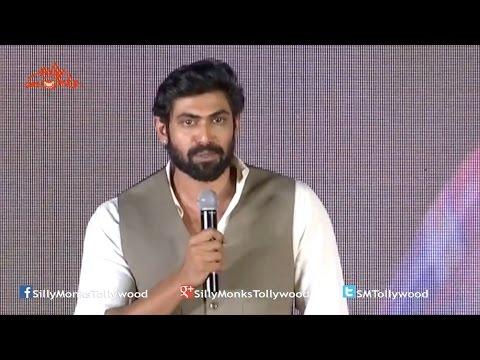 Xxx Mp4 Rana Speech Garam Movie Audio Launch Aadi Adah Sharma Madan 3gp Sex