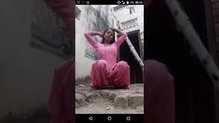 Desi girl after bath