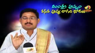 Significance Of Kanaka Pushyaragam - Yellow Sapphire Stone - Mantra Pushpam