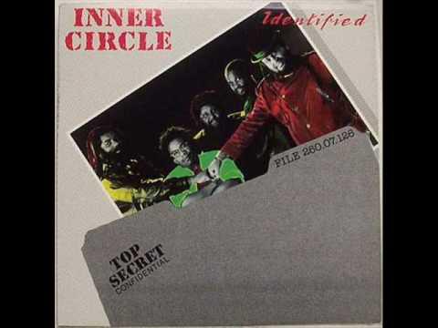 inner circle -rejoice