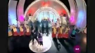 rai jhujhar with miss pooja new song bootta hove je gulab da tu sohniya from jee ayaan nu 2009.rv