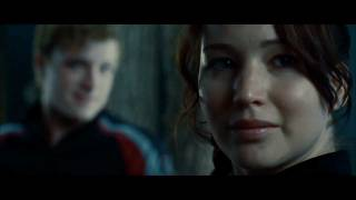 The Hunger Games Official Trailer [1080p HD] - All Hunger Games Trailers (2012 Movie)