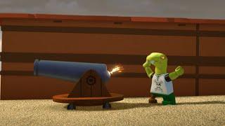 The Tall Tale of Clancee - LEGO Ninjago
