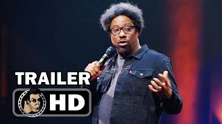 W. KAMAU BELL: PRIVATE SCHOOL NEGRO Official Trailer (HD) Netflix Comedy Special