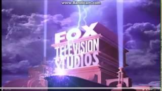 Fox television studios 1998-2008