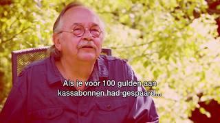 LI MOON   Storytelling   Dirk laat Nederland op vakantie gaan