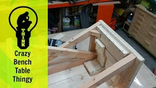 Building the Impossible Bench