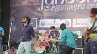 Tantrik Steve | Madhur Ganam | Live at Antaragni
