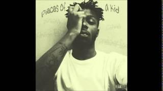 Isaiah Rashad - Pieces of a Kid (Full Album)