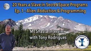 20 Years a Slave in Secret Space Programs - Pt 1 - Abduction & Programming (S04E05)