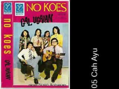 Cah Ayu - No Koes Pop Jawa #2