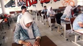 Film Pendek kelas XII IPS 2. SMAN3 Bontang.