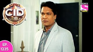 CID - सी आ डी - Episode 1235 - 30th November, 2017
