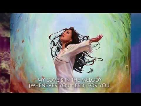 Xxx Mp4 Kimié Miner Love S In The Melody Feat Caleb Keolanui Official Lyric Video 3gp Sex
