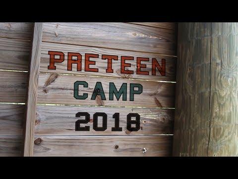 Xxx Mp4 PreTeen Camp 2018 Session 1 Recap 3gp Sex
