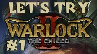 Warlock 2: The Exiled (Gameplay) #1
