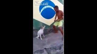 CRAZY BRAZILIAN TWERK DOGGY--نكهة الحماق البرازيلي