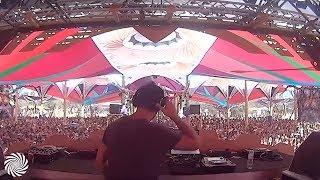 E-Clip Live @ Boom festival 2014