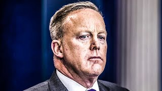 Sean Spicer Resigns As Press Secretary After Disagreement With Trump