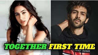Bollywood News l Sara Ali Khan to Romance Kartik Aryan in Love Aaj Kal 2 film
