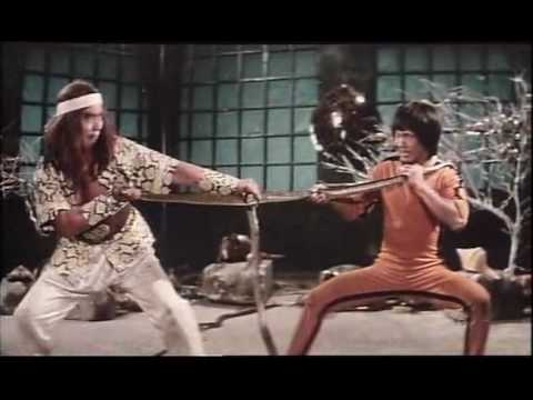 Bruce Lee Enter the Game of Death Part 3 of 6