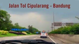 Jalan Tol Cipularang ( Cikampek - Purwakarta - Padalarang ) - Bandung