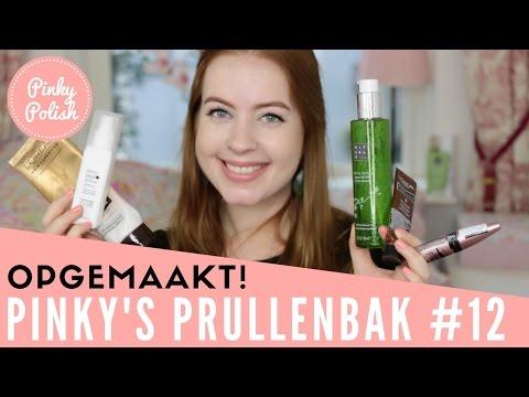 Pinky's Prullenbak #12 | PinkyPolish.nl