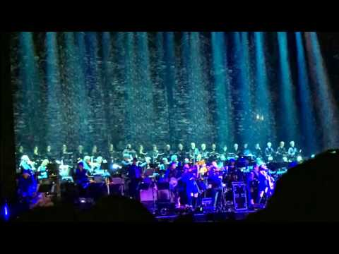 'One Day' (Pirates of the Caribbean) - Hans Zimmer Live Tour, London 2016