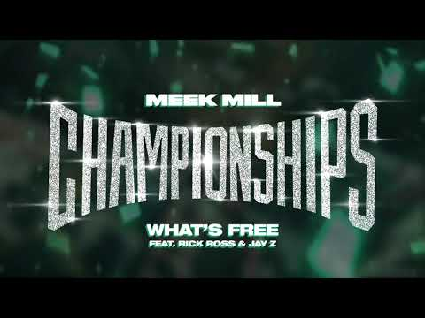 Xxx Mp4 Meek Mill What S Free Feat Rick Ross Jay Z Official Audio 3gp Sex