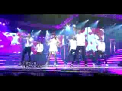 [3GP] TEEN TOP ft IU - KISSING YOU