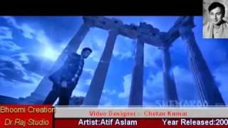 Tu Jaane Na (Full Song HQ Video) | Ajab Prem Ki Ghazab Kahani Hindi Movie [Atif Aslam Original]