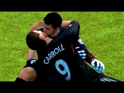 FIFA 16 CHISTOSO PARA MORIRSE DE LA RISA FUTBOL GRACIOSO