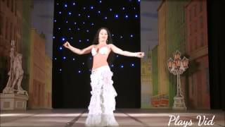 Nude Back Belly Dance I Best Dance Ever Must Watch