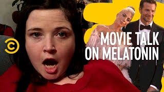 Unpredictable Oscar Predictions: Melatony Gives Her Take