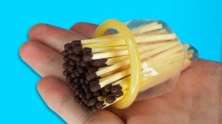 30 SUPER LIFE HACKS THAT YOU WILL USE