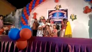 Awesome Dance By Bundu Junior Girls Please Like And Subscribed