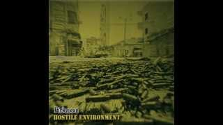 Pickaxxe - Hostile Environment (instrumental)