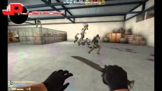 JustPlay - Jail Server