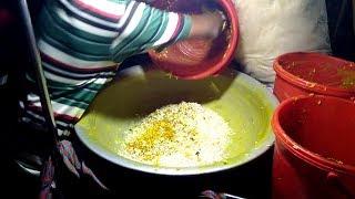 ঢাকার জনপ্রিয় ঝালমুড়ি । Best Jhalmuri in dhaka city   BD street food - bd street food lover